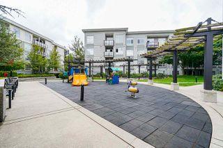 """Photo 18: 212 13768 108 Avenue in Surrey: Whalley Condo for sale in """"VENUE"""" (North Surrey)  : MLS®# R2489095"""
