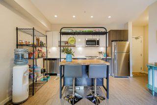 """Photo 5: 212 13768 108 Avenue in Surrey: Whalley Condo for sale in """"VENUE"""" (North Surrey)  : MLS®# R2489095"""