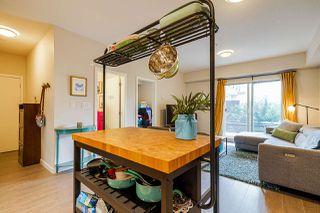 """Photo 8: 212 13768 108 Avenue in Surrey: Whalley Condo for sale in """"VENUE"""" (North Surrey)  : MLS®# R2489095"""