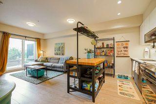 """Photo 3: 212 13768 108 Avenue in Surrey: Whalley Condo for sale in """"VENUE"""" (North Surrey)  : MLS®# R2489095"""