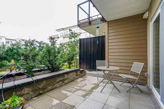 """Photo 15: 212 13768 108 Avenue in Surrey: Whalley Condo for sale in """"VENUE"""" (North Surrey)  : MLS®# R2489095"""