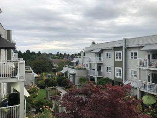 "Main Photo: 306 4738 53 Street in Delta: Delta Manor Condo for sale in ""SUNNINGDALE ESTATES"" (Ladner)  : MLS®# R2501069"