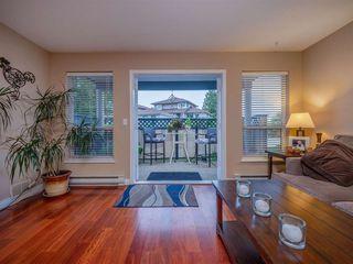"Photo 3: 106 5768 MARINE Way in Sechelt: Sechelt District Condo for sale in ""Cypress Ridge"" (Sunshine Coast)  : MLS®# R2507280"