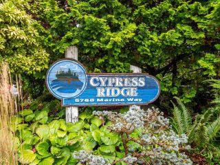 "Photo 14: 106 5768 MARINE Way in Sechelt: Sechelt District Condo for sale in ""Cypress Ridge"" (Sunshine Coast)  : MLS®# R2507280"