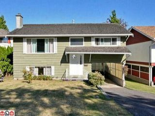 Photo 1: 1236 KENT Street in South Surrey White Rock: White Rock Home for sale ()  : MLS®# F1028500