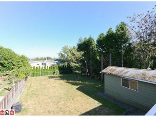 Photo 2: 1236 KENT Street in South Surrey White Rock: White Rock Home for sale ()  : MLS®# F1028500