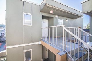 "Photo 2: 421 1820 W 3RD Avenue in Vancouver: Kitsilano Condo for sale in ""THE MONTEREY"" (Vancouver West)  : MLS®# R2517590"