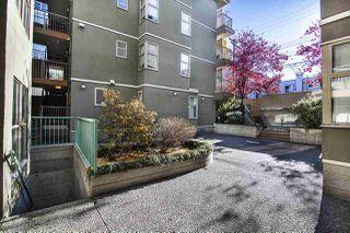 "Photo 24: 421 1820 W 3RD Avenue in Vancouver: Kitsilano Condo for sale in ""THE MONTEREY"" (Vancouver West)  : MLS®# R2517590"