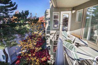 "Photo 22: 421 1820 W 3RD Avenue in Vancouver: Kitsilano Condo for sale in ""THE MONTEREY"" (Vancouver West)  : MLS®# R2517590"
