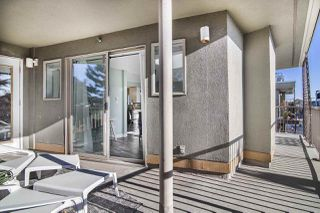 "Photo 20: 421 1820 W 3RD Avenue in Vancouver: Kitsilano Condo for sale in ""THE MONTEREY"" (Vancouver West)  : MLS®# R2517590"