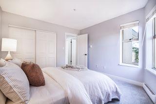 "Photo 15: 421 1820 W 3RD Avenue in Vancouver: Kitsilano Condo for sale in ""THE MONTEREY"" (Vancouver West)  : MLS®# R2517590"