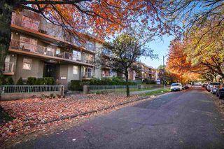 "Photo 25: 421 1820 W 3RD Avenue in Vancouver: Kitsilano Condo for sale in ""THE MONTEREY"" (Vancouver West)  : MLS®# R2517590"