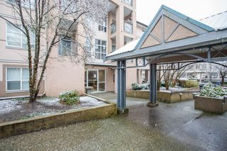 "Photo 27: 305 2435 WELCHER Avenue in Port Coquitlam: Central Pt Coquitlam Condo for sale in ""STERLING CLASSIC"" : MLS®# R2524779"