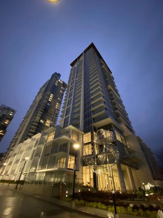 Photo 8: 24F-2351 Beta Ave in Burnaby: Brentwood Park Condo for rent (Burnaby North)
