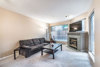 "Photo 2: 114 2678 DIXON Street in Port Coquitlam: Central Pt Coquitlam Condo for sale in ""Springdale"" : MLS®# R2390665"