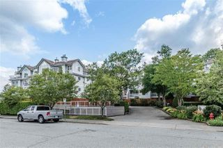 "Photo 1: 114 2678 DIXON Street in Port Coquitlam: Central Pt Coquitlam Condo for sale in ""Springdale"" : MLS®# R2390665"