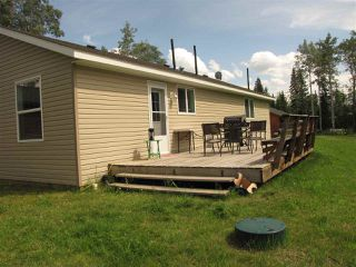 "Photo 2: 6838 FAWN CREEK Road: Horse Lake Manufactured Home for sale in ""FAWN CREEK ROAD"" (100 Mile House (Zone 10))  : MLS®# R2392279"