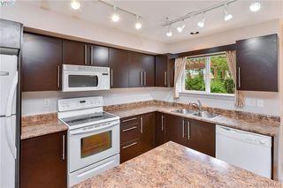 Photo 4: 103 1618 North Dairy Road in VICTORIA: SE Cedar Hill Condo Apartment for sale (Saanich East)  : MLS®# 414455