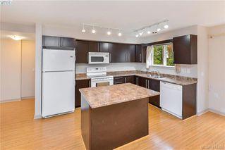 Photo 3: 103 1618 North Dairy Road in VICTORIA: SE Cedar Hill Condo Apartment for sale (Saanich East)  : MLS®# 414455