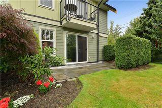 Photo 7: 103 1618 North Dairy Road in VICTORIA: SE Cedar Hill Condo Apartment for sale (Saanich East)  : MLS®# 414455