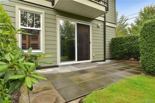 Photo 6: 103 1618 North Dairy Road in VICTORIA: SE Cedar Hill Condo Apartment for sale (Saanich East)  : MLS®# 414455
