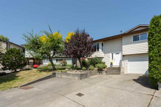 Photo 1: 2361 WAKEFIELD Court in Langley: Willoughby Heights House for sale : MLS®# R2395530