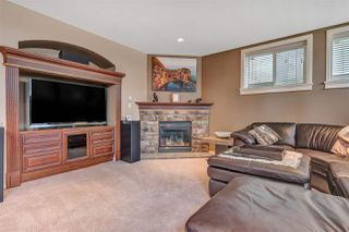 Photo 22: 39 KINGSMOOR Close: St. Albert House for sale : MLS®# E4168869