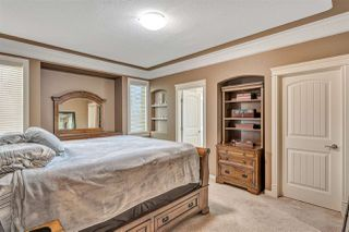 Photo 13: 39 KINGSMOOR Close: St. Albert House for sale : MLS®# E4168869