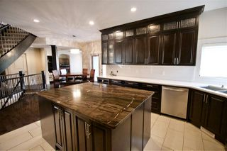 Photo 6: 331 CALDWELL Close in Edmonton: Zone 20 House for sale : MLS®# E4169046