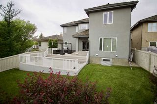 Photo 29: 331 CALDWELL Close in Edmonton: Zone 20 House for sale : MLS®# E4169046