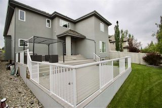 Photo 28: 331 CALDWELL Close in Edmonton: Zone 20 House for sale : MLS®# E4169046