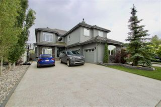 Photo 30: 331 CALDWELL Close in Edmonton: Zone 20 House for sale : MLS®# E4169046