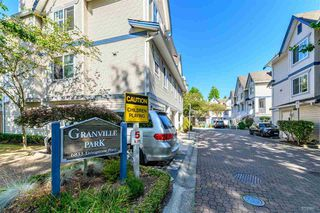 Photo 20: 7 6833 LIVINGSTONE Place in Richmond: Granville Townhouse for sale : MLS®# R2397240