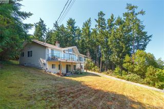 Photo 3: 2428 Liggett Rd in MILL BAY: ML Mill Bay House for sale (Malahat & Area)  : MLS®# 824110