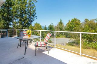 Photo 2: 2428 Liggett Rd in MILL BAY: ML Mill Bay House for sale (Malahat & Area)  : MLS®# 824110