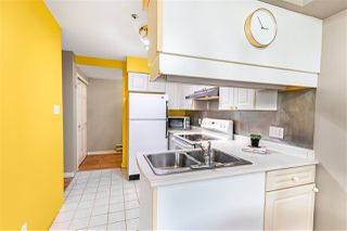Photo 4: 101 7071 BLUNDELL Road in Richmond: Brighouse South Condo for sale : MLS®# R2408132