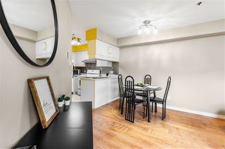 Photo 5: 101 7071 BLUNDELL Road in Richmond: Brighouse South Condo for sale : MLS®# R2408132