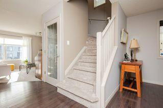 Photo 3: 7 1128 156 Street in Edmonton: Zone 14 House Half Duplex for sale : MLS®# E4177540