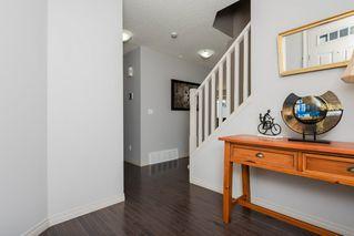 Photo 2: 7 1128 156 Street in Edmonton: Zone 14 House Half Duplex for sale : MLS®# E4177540
