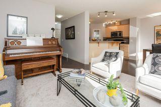 Photo 6: 7 1128 156 Street in Edmonton: Zone 14 House Half Duplex for sale : MLS®# E4177540