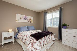 Photo 19: 7 1128 156 Street in Edmonton: Zone 14 House Half Duplex for sale : MLS®# E4177540