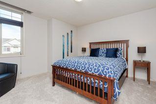 Photo 15: 7 1128 156 Street in Edmonton: Zone 14 House Half Duplex for sale : MLS®# E4177540