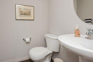 Photo 12: 7 1128 156 Street in Edmonton: Zone 14 House Half Duplex for sale : MLS®# E4177540