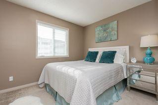 Photo 18: 7 1128 156 Street in Edmonton: Zone 14 House Half Duplex for sale : MLS®# E4177540