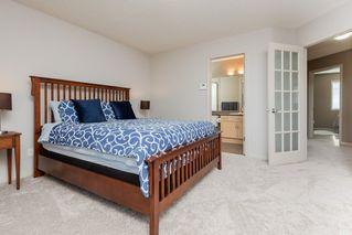 Photo 16: 7 1128 156 Street in Edmonton: Zone 14 House Half Duplex for sale : MLS®# E4177540