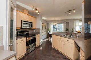 Photo 11: 7 1128 156 Street in Edmonton: Zone 14 House Half Duplex for sale : MLS®# E4177540