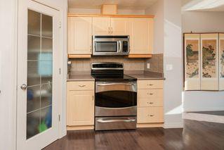 Photo 10: 7 1128 156 Street in Edmonton: Zone 14 House Half Duplex for sale : MLS®# E4177540