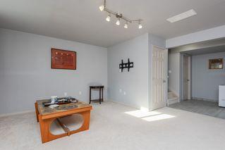 Photo 21: 7 1128 156 Street in Edmonton: Zone 14 House Half Duplex for sale : MLS®# E4177540