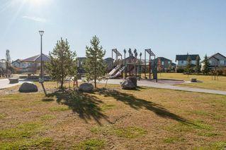Photo 23: 7 1128 156 Street in Edmonton: Zone 14 House Half Duplex for sale : MLS®# E4177540