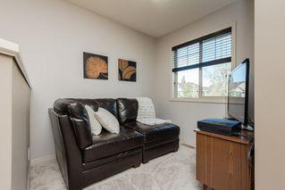Photo 14: 7 1128 156 Street in Edmonton: Zone 14 House Half Duplex for sale : MLS®# E4177540